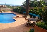 Вилла с шестью спальнями в Castell-Platja D'aro