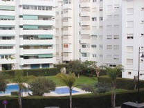 Уютная квартира в красивой резиденции в Фуэнхироле