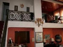 Двухуровневая квартира в 16 округе Парижа
