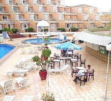 Апартаменты с одной спальней в комплексе, Лас Америкас, продажа. №12427. ЭстейтСервис.