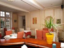 Отель во Франции