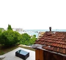 Домик под реставрацию в 150 метрах от Монако, продажа. №39620. ЭстейтСервис.