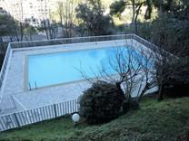 Квартира с видом на море в Ницце, Фаброн