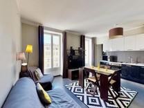 Меблированная квартира по Rue Paradis