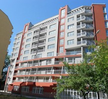 Двухкомнатная квартира с видом на море в Бургасе, продажа. №27331. ЭстейтСервис.