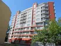 Двухкомнатная квартира с видом на море в Бургасе