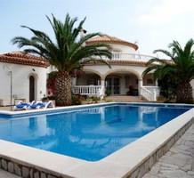 Дом в Испании, продажа. №13771. ЭстейтСервис.