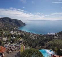 Вилла с захватывающим видом на залив Èze, продажа. №35030. ЭстейтСервис.