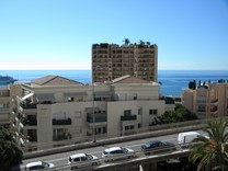 Пентхаус с видом в двадцати метрах от Монако