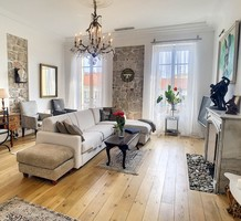 Квартира с хорошим ремонтом в районе Rue de Paris, продажа. №41351. ЭстейтСервис.