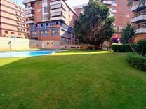 Большая квартира с пятью спальнями на улице Marqués de Montoliu