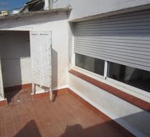 Просторный пентхаус под ремонт в районе Can Carbó, продажа. №34425. ЭстейтСервис.