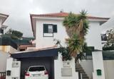 Дом с панорамным видом в Santa Ursula