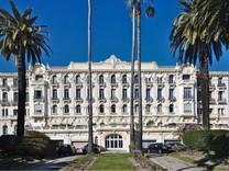 Двухуровневая квартира в Palais de l'Hermitage