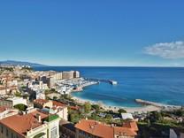 Пентхаус с большой террасой в Cap d'Ail