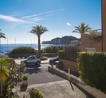 Апартаменты с видом на Saint-Jean-Cap-Ferrat, продажа. №36447. ЭстейтСервис.