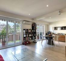 Семейная квартира рядом с морем в Рокебрюн, продажа. №41388. ЭстейтСервис.