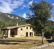 Просторный дом с четырьмя спальнями в Sant Jaume de Llierca, продажа. №38372. ЭстейтСервис.