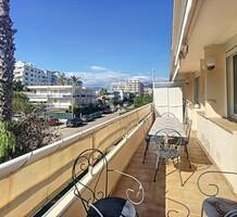 Апартаменты с большой террасой в Каннах, продажа. №41586. ЭстейтСервис.