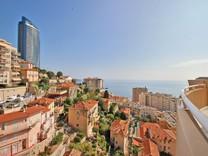 Трёхкомнатный пентхаус в Босолей недалеко от Монако