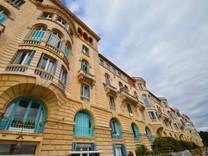 Апартаменты в Босолей с видом на море