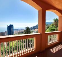 Две виллы в закрытом домене над Монако, продажа. №42022. ЭстейтСервис.