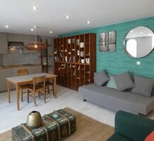 Стильная квартира рядом с парком Jardim Botto Machado, продажа. №41695. ЭстейтСервис.