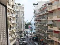 Квартира с видом на море в Каннах, Банан