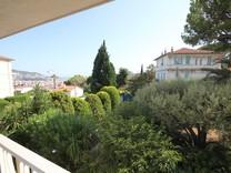 Трехкомнатная квартира в районе Collège Henri Matisse