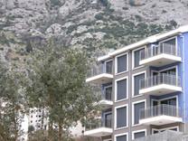 Квартира в комплексе в Доброте