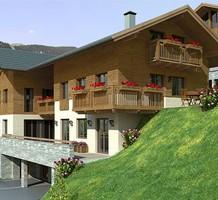 Дом в Австрии, продажа. №9721. ЭстейтСервис.