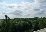 Двухуровневый пентхаус возле Olympiapark