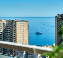 Трехкомнатная квартира с видом на море и Монако, продажа. №39137. ЭстейтСервис.