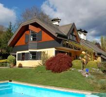 Красивый дом с бассейном в 10 километрах от Клагенфурта, продажа. №23457. ЭстейтСервис.