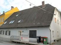 Многоквартирный дом в районе Wetzelsdorf