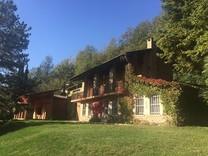 Два дома на 10 Га земли в La Garrotxa
