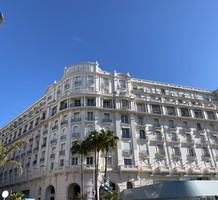 Апартаменты с видом на море в знаменитом Palais Miramar , продажа. №40306. ЭстейтСервис.