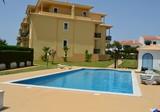 Апартаменты рядом с пляжем в Olhos de Água
