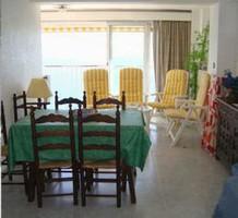 Квартира с 1 спальней видом на первой линии моря в Пладжа-де-Аро, продажа. №15768. ЭстейтСервис.