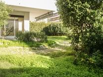 Квартира с большим садом в районе Vallombrosa
