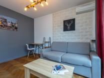 Стильные апартаменты на знаменитой Rue de France
