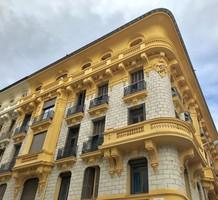 Большие апартаменты возле Palais De La Mediterranee, продажа. №37902. ЭстейтСервис.