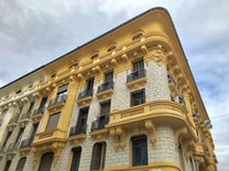 Большие апартаменты возле Palais De La Mediterranee