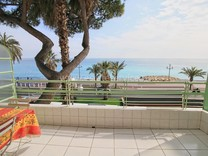 Четырёхкомнатная квартира на Promenade des Anglais