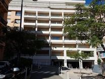 Апартаменты поблизости от границы и вокзала Монако