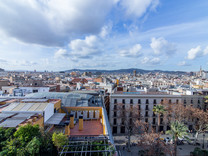 Четырехкомнатная квартира в престижном секторе La Barceloneta