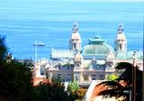 Трёхкомнатные апартаменты на границе с Монако