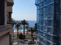 Большие четырехкомнатные апартаменты в Ницце