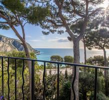 Дом с панорамным видом в Èze Bord de Mer, продажа. №38879. ЭстейтСервис.
