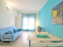 Стильная квартира в ста метрах от пляжа